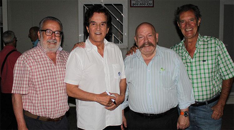 ¿Cuánto mide Manolo de la Calva y Ramón Arcusa? (Dúo Dinámico) MADgarden_2014_DD_Inigo_J.R.Pardo